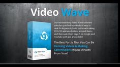 Video Wave Review and Live Proof #affiliatemarketing #internetmarketing #marketing #affiliate #onlinemarketing #Clickbank #MLM #makemoneyonline #money #RT