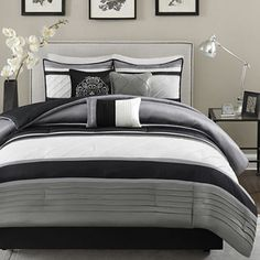 jcpenney.com | Madison Park Anderson 7-pc. Comforter Set