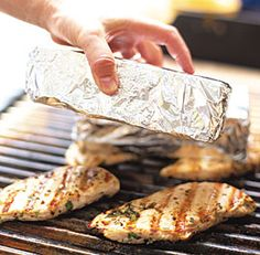 4 ways to grill chicken for moist, tender results