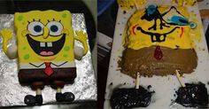 20 Totally Nailed It Pinterest Fails