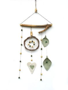Natural rustic home decor  Inspired native by WildForestGallery, $29.00