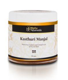 kathuri manjal - improves the colour and complexion of facial skin  http://www.biphaayurveda.com
