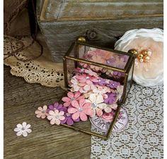 Fleurs 'Prima - Tales of You & Me' Secret Love