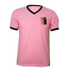 US Palermo football shirt 1970's
