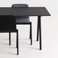 Copenhague Desk CPH10 [or Dining Table] - A+R Store