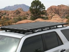 K9 2.2 Meter Roof Rack System for Toyota 5th Gen 4Runner, 2010-Present - Image 2