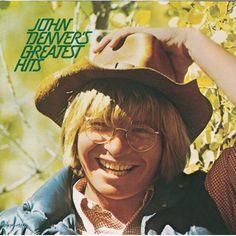 John Denver's Greatest Hits – Knick Knack Records
