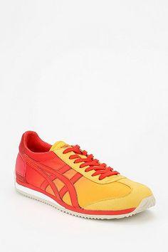Asics Cali 78 Fade-Out Running Sneaker