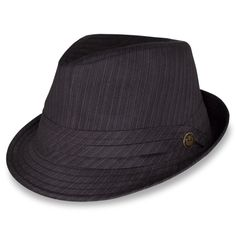 Mind Reader Polyester Fedora hat - Goorin Bros Hat Shop 211113e4bb5d