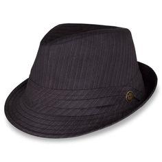 30bc1c728cb Mind Reader Polyester Fedora hat - Goorin Bros Hat Shop