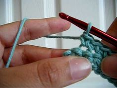 Finishing Your Crochet Project   Make and Takes