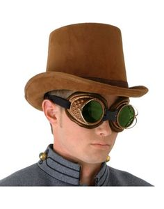 Machinist Goggles - Party City