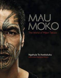 Mau Moko :The World of Maori Tattoo Ngahuia Te Awekotuku Maori Face Tattoo, Ta Moko Tattoo, Body Tattoos, Tatoos, Maori Tattoos, Tattoo Art, Facial Tattoos, Tribal Tattoos, Hand Tattoos