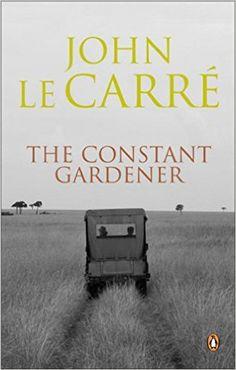 The Constant Gardener: John le Carré: 9780143171072: Books - Amazon.ca