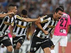 BotafogoDePrimeira: Botafogo leva sufoco, mas vence o Independiente de...