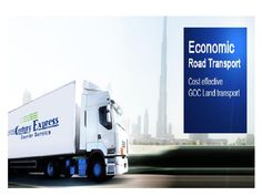 Century Express Courier is the global Express Bullet Service and GCC Land transportation solutions provider in Dubai, UAE. Looking for Same Day Parcel Service in Dubai, UAE? Visit www.centuryexpress.me.