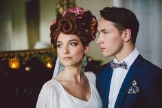 Elegant Autumn Wedding Inspiration for the lovers of darker colours. Tempting chocolate truffle cake and unique handmade cocktails too divine to say no to. Captured by WhiteCatStudio and styled by Petal&Twine. Irish Wedding, Autumn Wedding, Wedding Designs, Wedding Styles, Wedding Suits, Wedding Dresses, Cork Ireland, Groom Style, Vintage Bridal