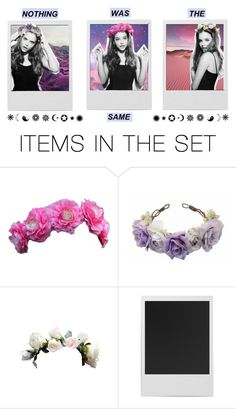 """Nothing was the same"" by jdee10 ❤ liked on Polyvore featuring art"