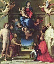 Fra Bartolomeo - Wikipedia, the free encyclopedia