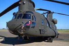 CH-47C   Italian Army