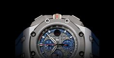 royal oak offshore michael-schumacher-copyright Audemars Piguet