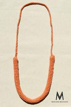 #colarluiza | Mariana Mazzaro crochet
