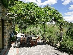 Villa with Infinity Pool in Fivizzano, Massa Carrara, Tuscany. Book direct with owners. IT2996