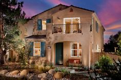 Los Arboles - New Homes in Simi Valley, CA - TRI Pointe Homes