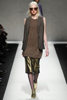 Max Mara | Fall 2014 Ready-to-Wear Collection | Style.com