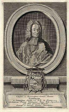 Firmian (Adelsgeschlecht) – Wikipedia