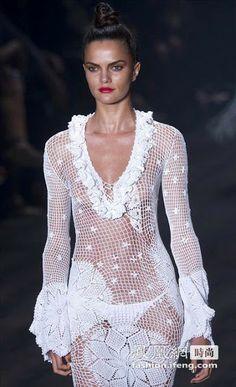 Outstanding Crochet: Adriana Degreas