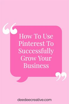Have you ever wondered how to use Pinterest to successfully grow your business? Pinterest now has more that 475 million monthly active users. So, NOW is the time to market your business on Pinterest. There IS a market out there for your products or services. Want to learn more? Virtual Assistant Services, Pinterest For Business, Blog Design, Growing Your Business, Pinterest Marketing, Girl Boss, Being Used, Affiliate Marketing, Online Business