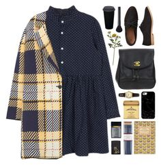 """""""230217"""" by rosemarykate ❤ liked on Polyvore featuring MANGO, Gap, Chanel, i am a, Casetify, Crate and Barrel, Sekonda, Zippo and NARS Cosmetics"""