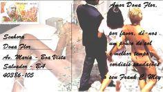 Brasilianische Nächte voller Lust - Post an die Freunde in Bahia - Gebt uns ein wenig von Eurer Wärme ab Garten der Lust - #Blog für #erotische_Literatur und #Fotografie #Jorge_Amado #Dona_Flor_und_ihre_zwei_Ehemänner #Bücher #Buchtipp #Lesetipp #Bahia #Bücherblogger