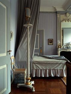 Rene and Barbara Stoeltie - Interiors Design