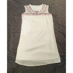 Solitaire shift dress! No stains or sign of wear! Says extra small but fits a small too! Not urban outfitters from boutique listed for exposure! Urban Outfitters Dresses Mini