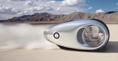 Bugatti_Veyron in/bei Gerlach in Nevada_USA