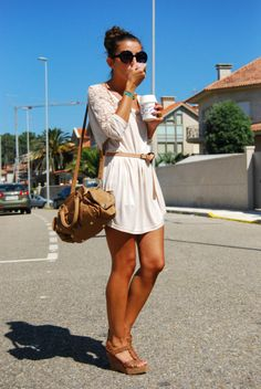 Now this is my kinda coachella outfit. Except maybe with flats instead