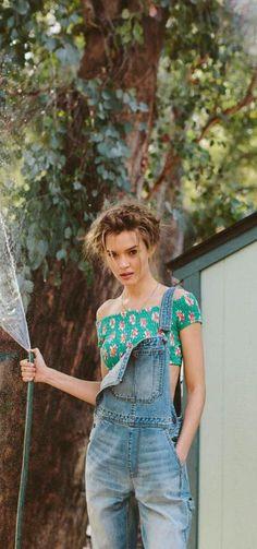 Catálogo Urban Outfitters Primavera-Verano 2014