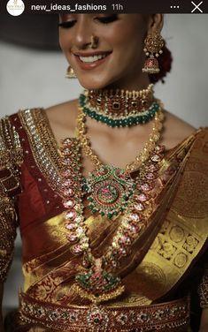 Indian Bride Poses, Indian Wedding Poses, Indian Wedding Couple Photography, Indian Bridal Photos, South Indian Bride, Wedding Photos, Mehndi, Henna, Bridal Makeup Looks