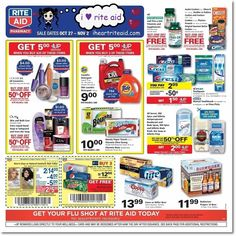 rite aid ad for 10/27 - 11/02!  view it here:  http://www.iheartriteaid.com/2013/10/1027-1102.html