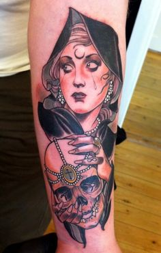 Ink It Up - Traditional Tattoos