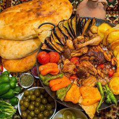 Kabab :) Bon appetite