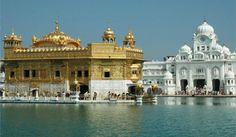Sikh Religion: Sikh Pilgrimage Tour, Hemkund Sahib Yatra