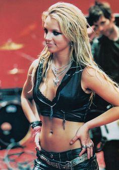 I ❤ Britney Spears