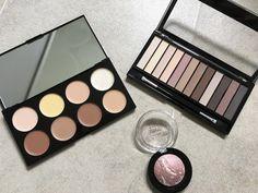 Makeup Revolution - Mini Haul and First Impressions | Kate Morgan Cecilia