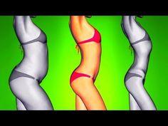 Este Método Japonês Vai Ajudar Você a Se Livrar da Gordura Abdominal - YouTube