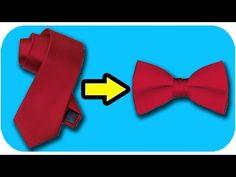 Kravattan Papyon Nasıl Yapılır? - YouTube