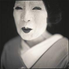 Hiroshi Watanabe Photography-Chieko Yamada