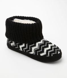 Macaroon Slippers